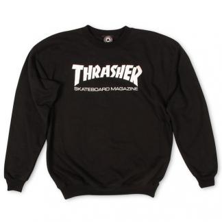 pull thrasher