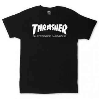 teeshirt skate thrasher