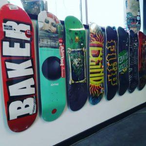 boutique de skate le père skateur