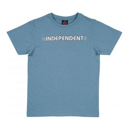 teeshirt skate independent junior