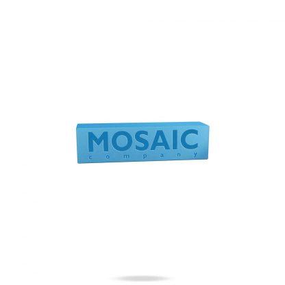 wax skate mosaic