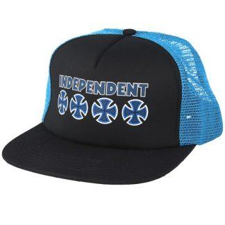 casquette independent