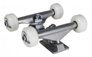 kit trucks roues roulement sushi pour skate