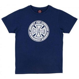 teeshirt independent 6/8 ans
