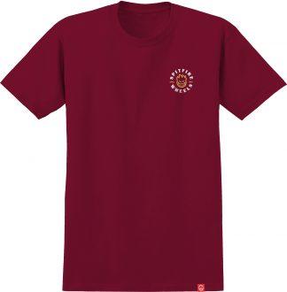 teeshirt skate spitfire